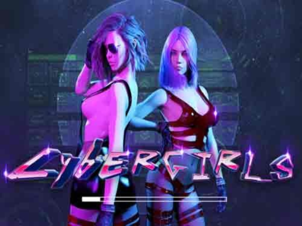 The Cyber Girls Online Slot Demo Game by Betconstruct
