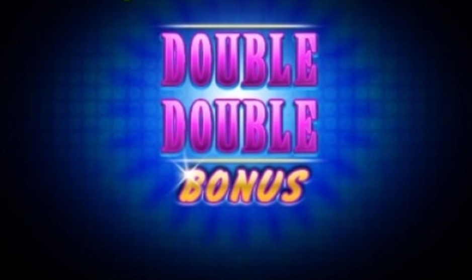 The Double Double Bonus Poker (BetConstruct) Online Slot Demo Game by Betconstruct