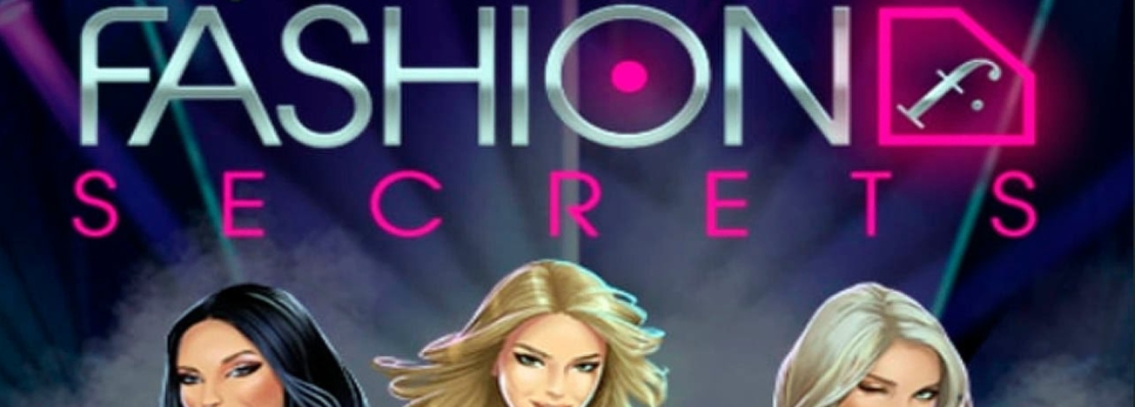 The Fashion Secrets Online Slot Demo Game by Betconstruct