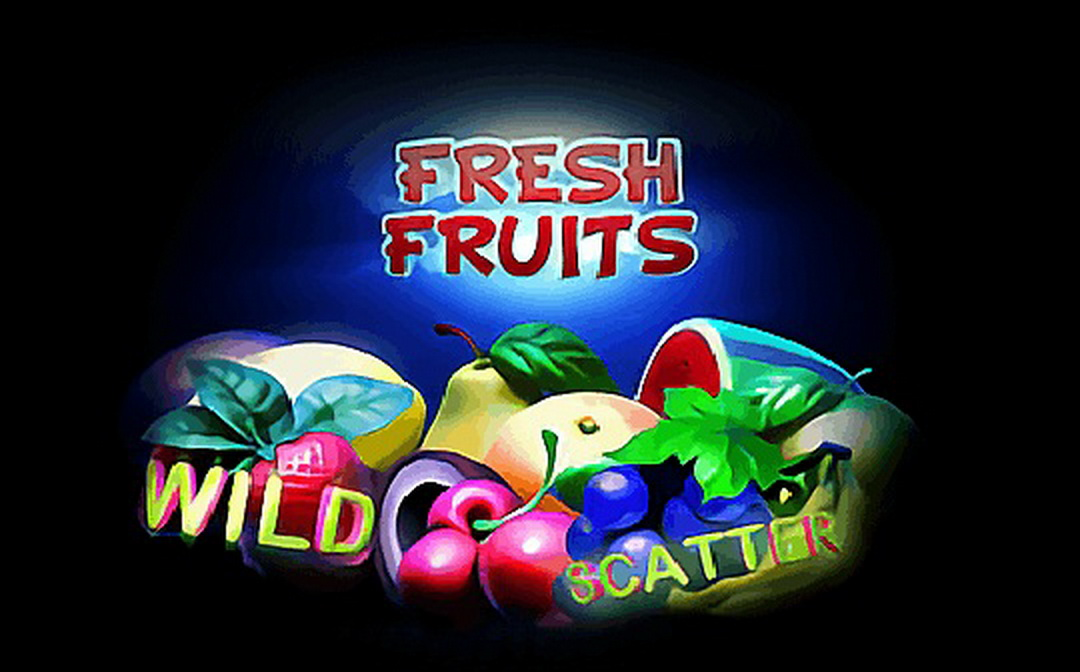 The Fresh Fruits (BetConstruct) Online Slot Demo Game by Betconstruct