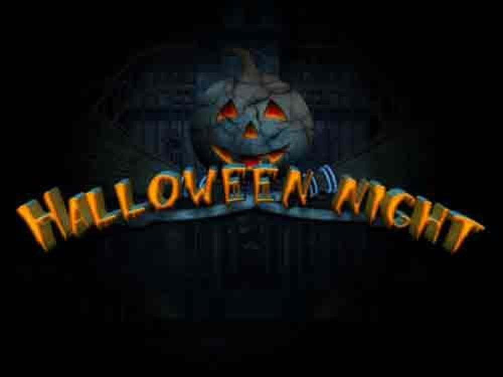 The Halloween Night Online Slot Demo Game by BetConstruct