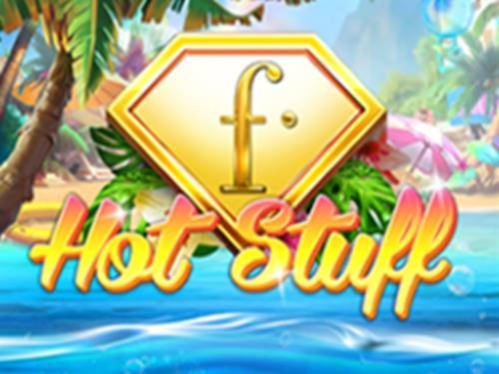 The Hot Stuff Online Slot Demo Game by Betconstruct