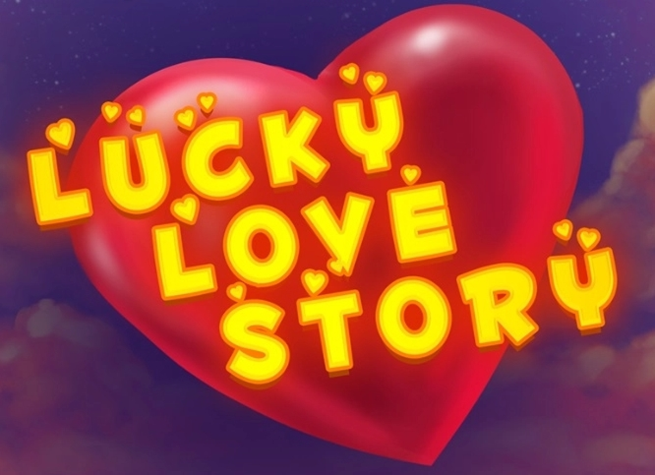 The Lucky Love Story Online Slot Demo Game by Betconstruct
