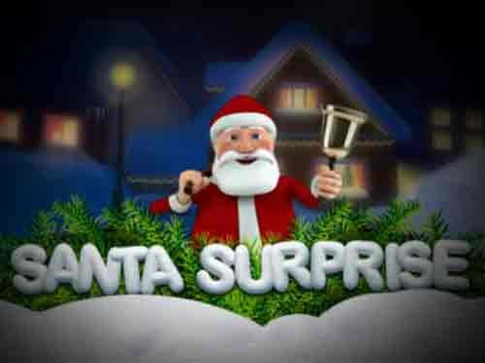 The Santa Surprise (BetConstruct) Online Slot Demo Game by Betconstruct