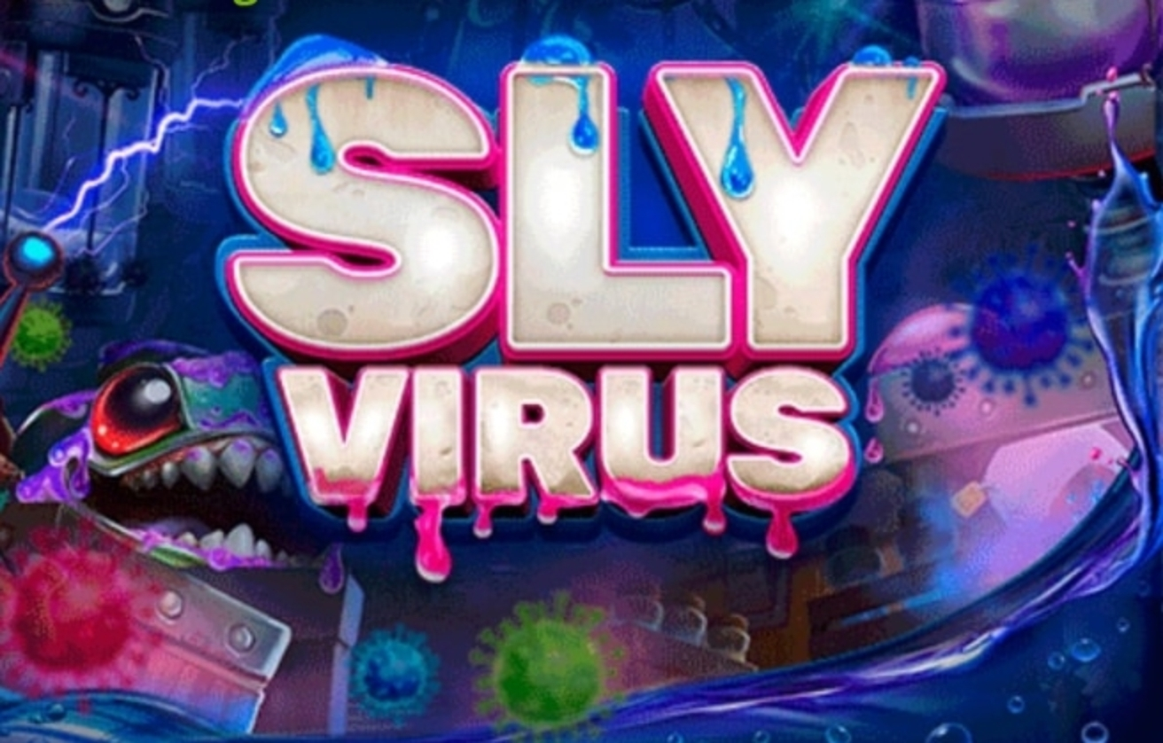 The Sly Virus Online Slot Demo Game by Betconstruct
