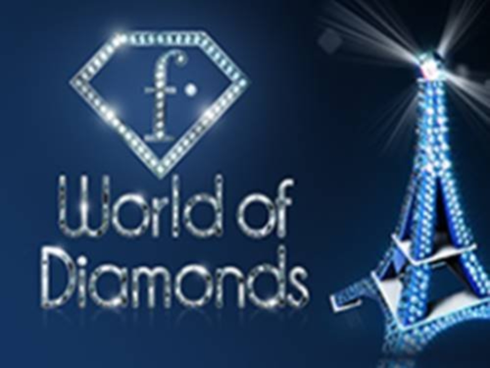 The World of Diamonds Online Slot Demo Game by Betconstruct