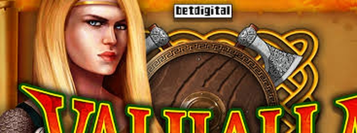 The Valhalla (Betdigital) Online Slot Demo Game by Betdigital