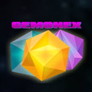 The Gemonex Online Slot Demo Game by Betixon
