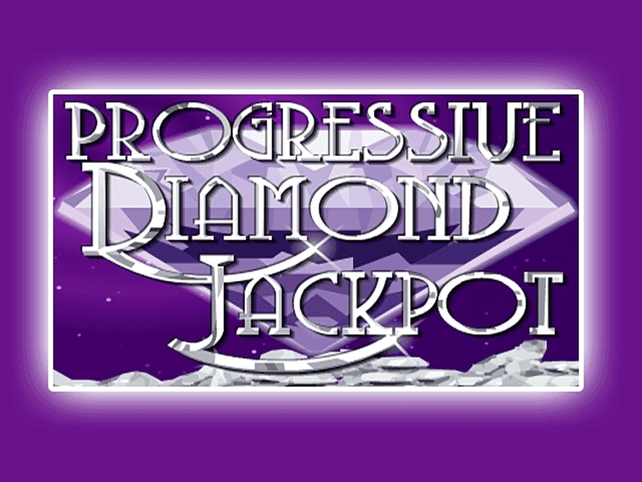 The Diamond Jackpot Online Slot Demo Game by Betsoft