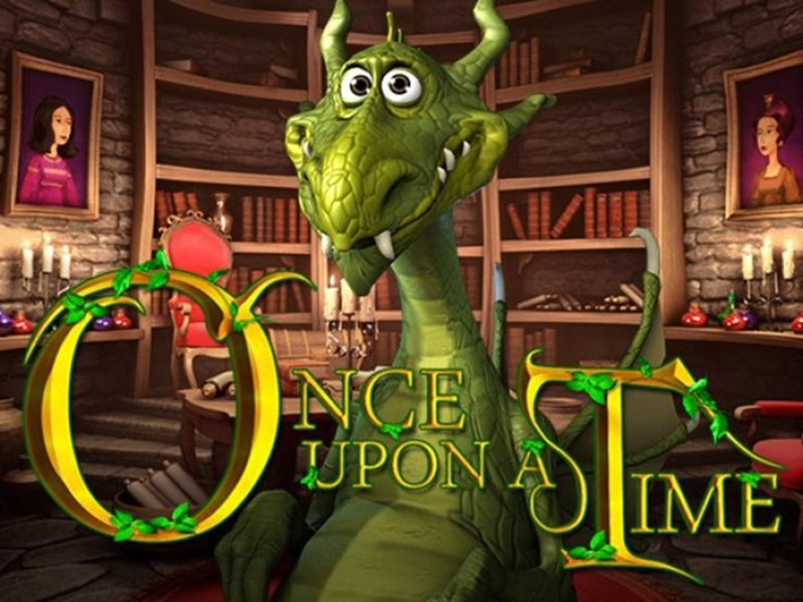 The Once Upon a Time (Betsoft) Online Slot Demo Game by Betsoft