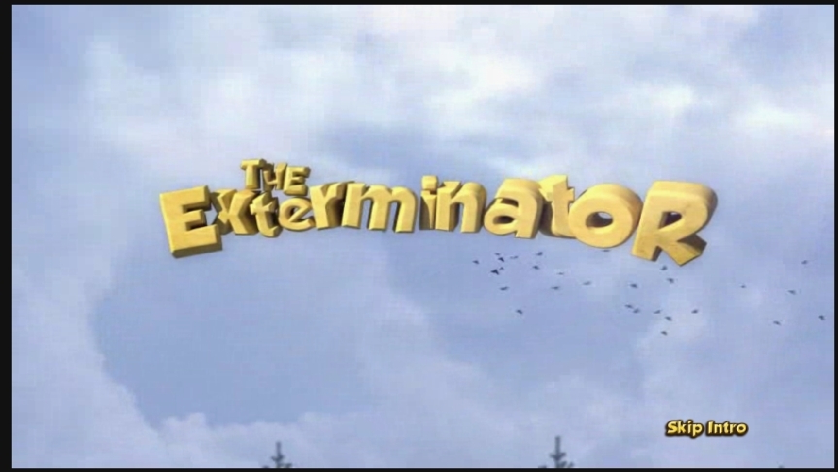 Play The Exterminator Free Casino Slot Game by Betsoft