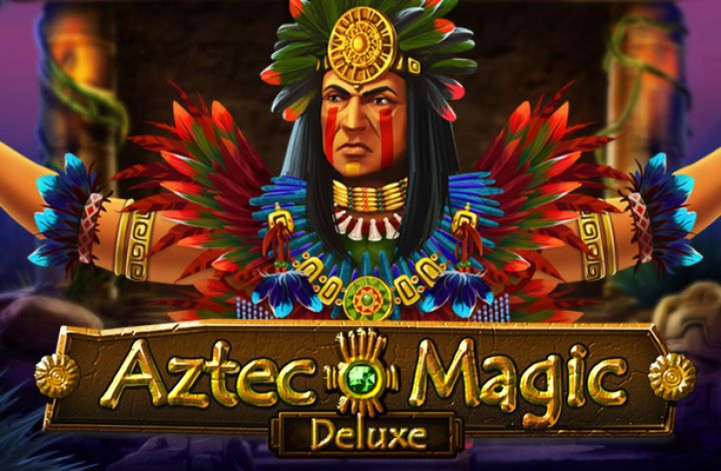 The Aztec Magic Deluxe Online Slot Demo Game by BGAMING