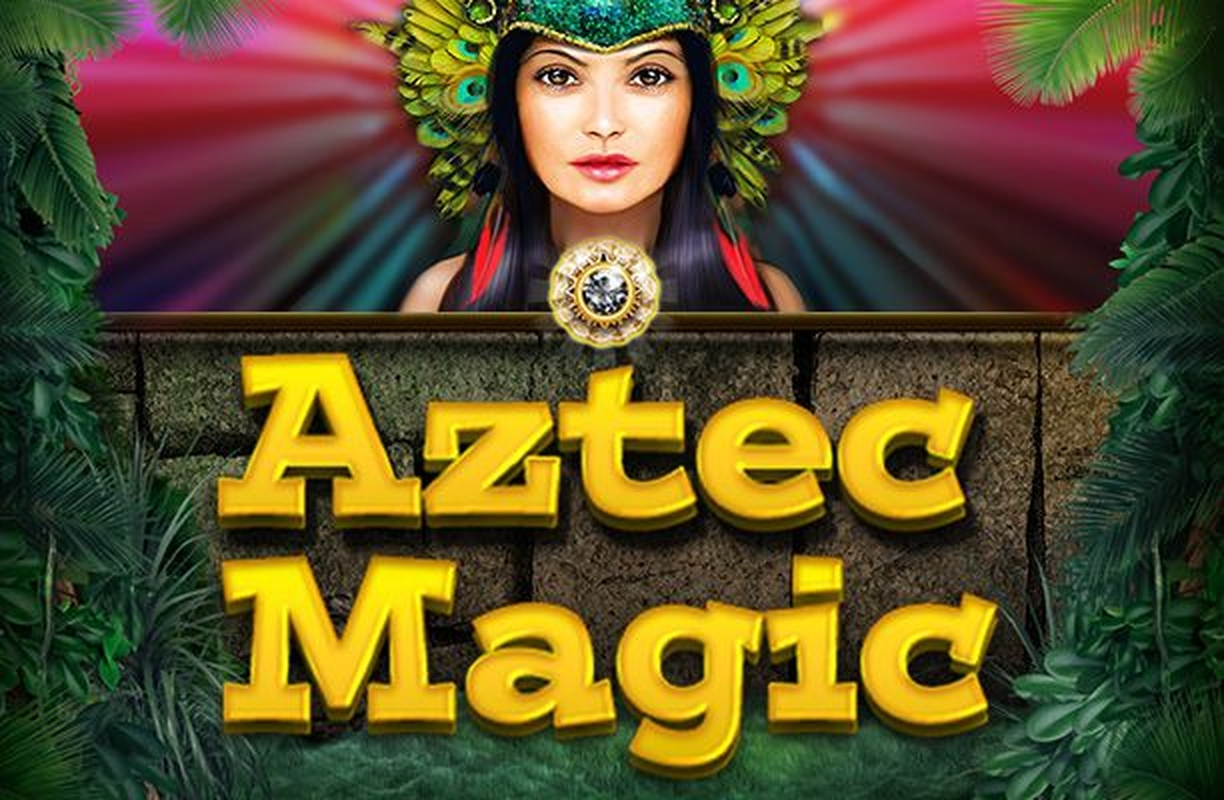 The Aztec Magic Online Slot Demo Game by BGAMING