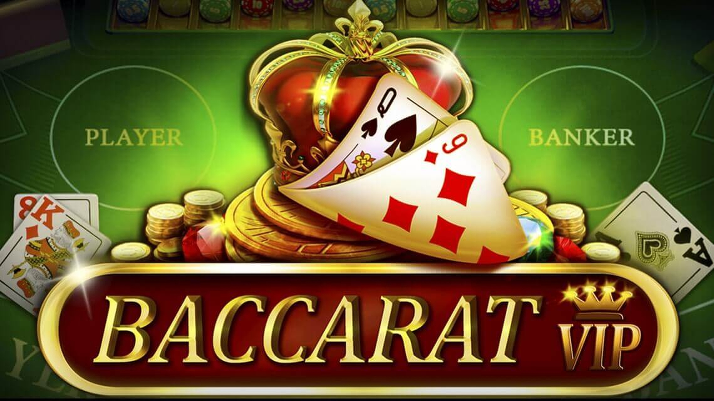 The Baccarat (BGaming) Online Slot Demo Game by BGAMING