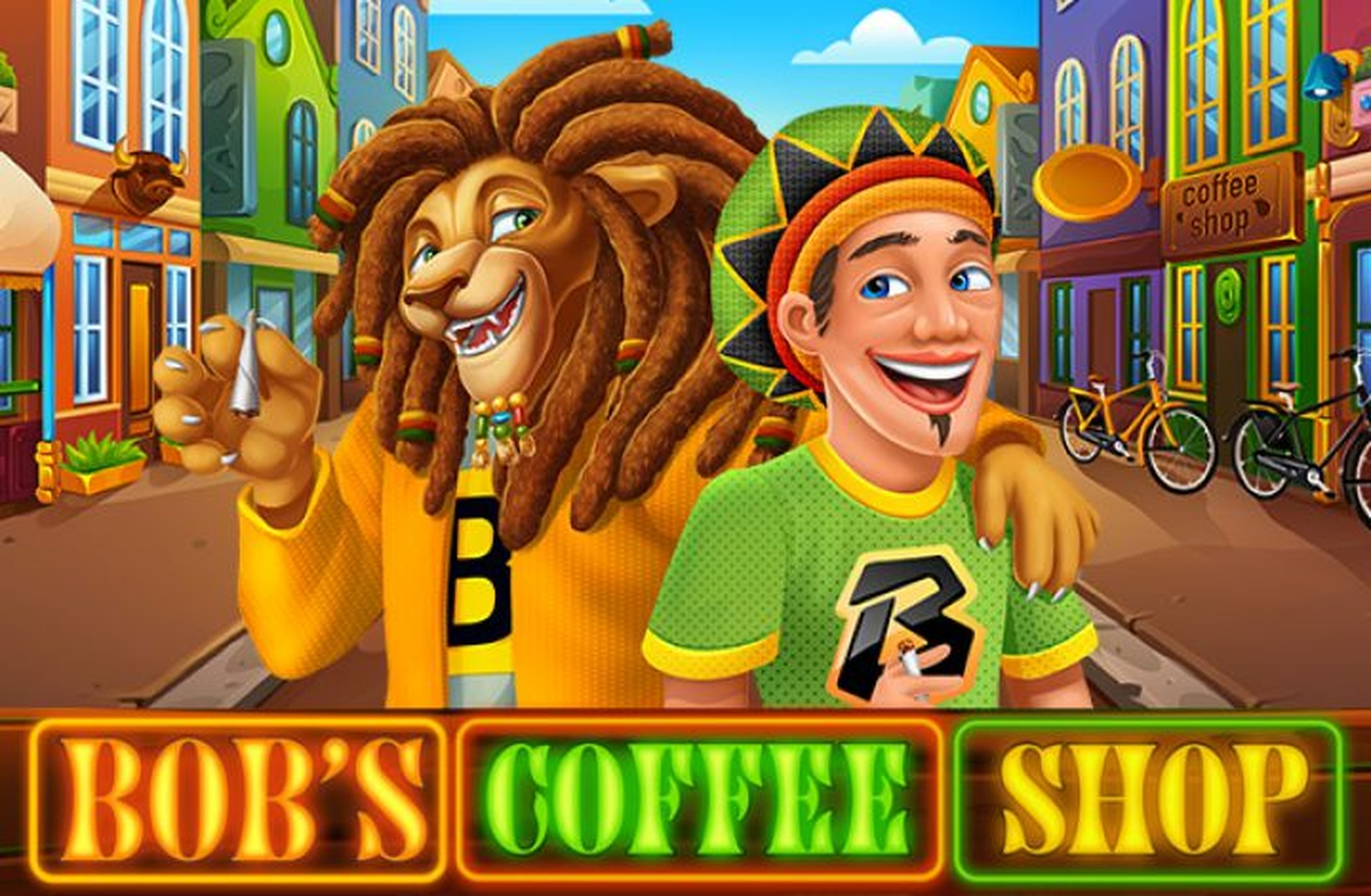 The Bob's Coffee Shop Online Slot Demo Game by BGAMING
