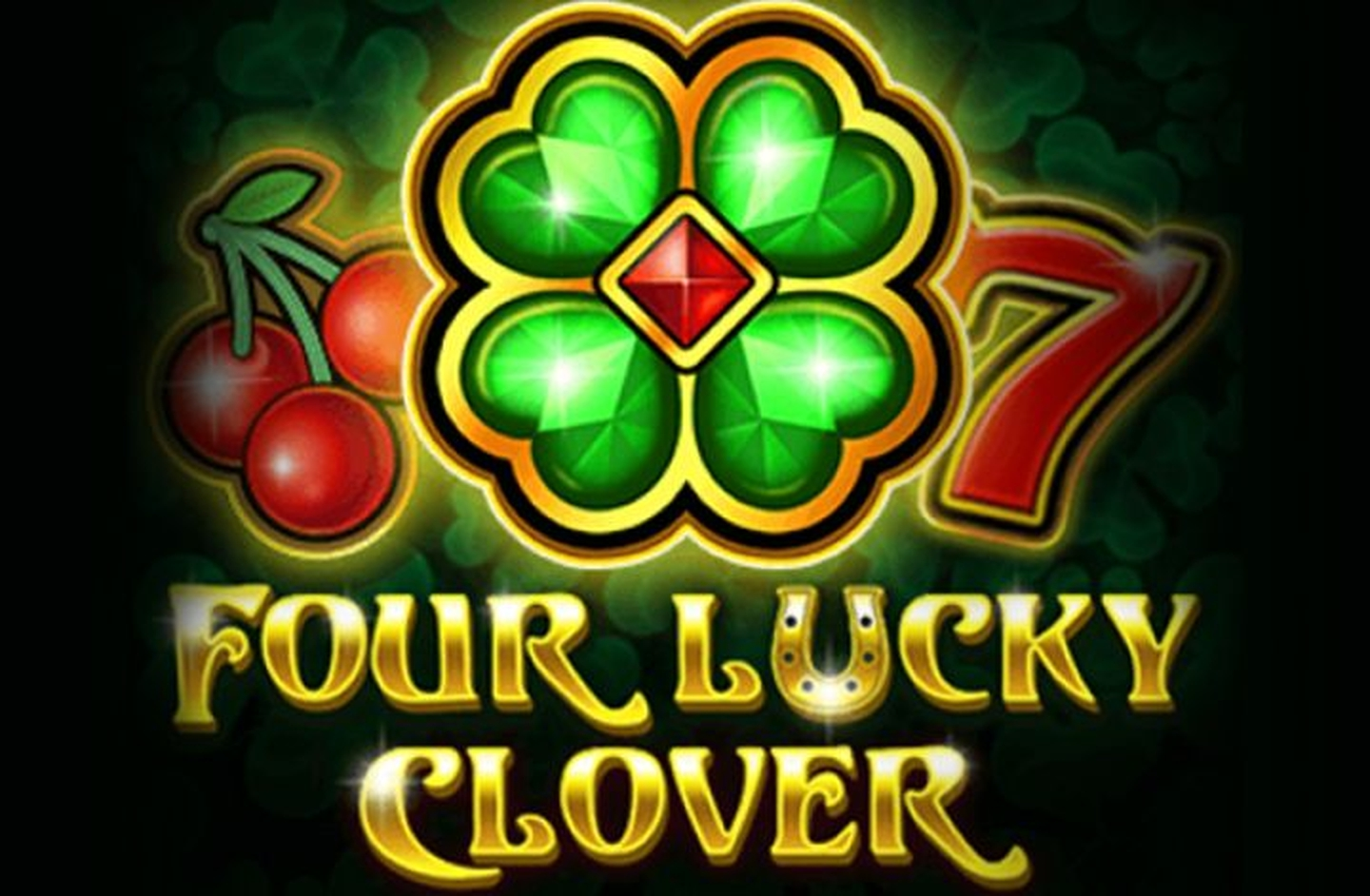 The Four Lucky Clover Online Slot Demo Game by BGAMING