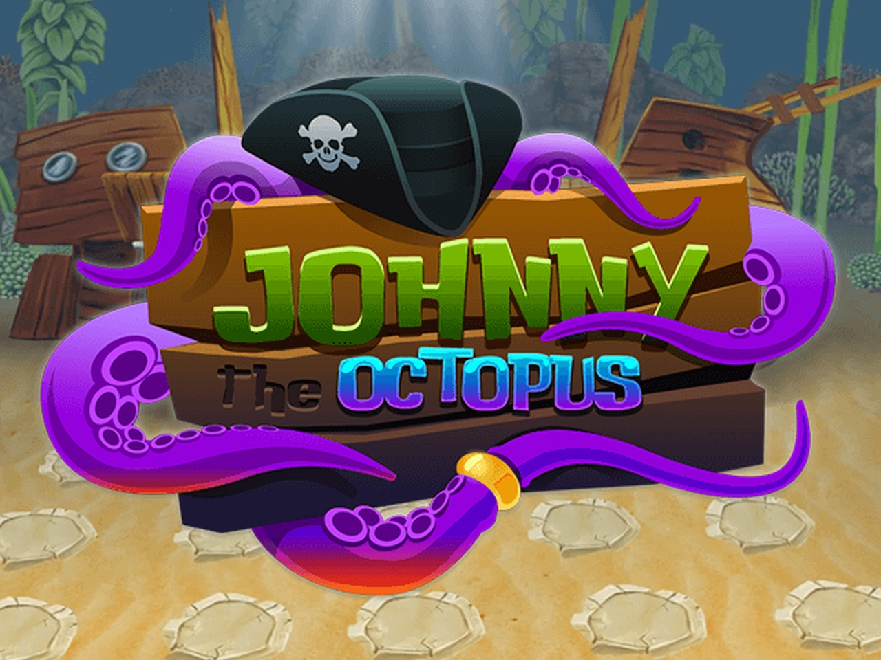 The Johnny the Octopus Online Slot Demo Game by BGAMING