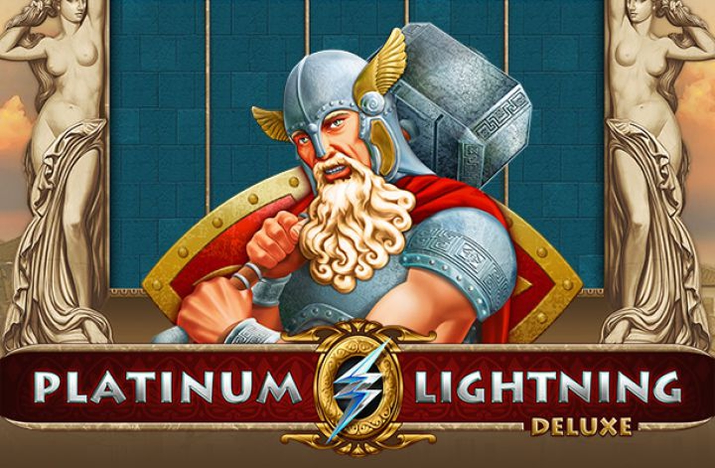 The Platinum Lightning Deluxe Online Slot Demo Game by BGAMING