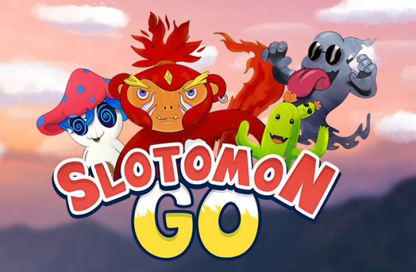 The Slotomon Go Online Slot Demo Game by BGAMING