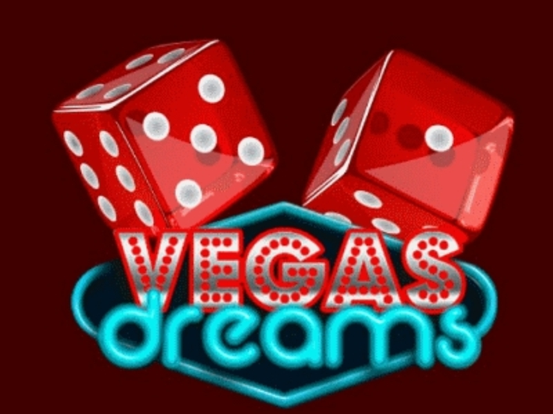 The Vegas Dreams Online Slot Demo Game by Big Time Gaming