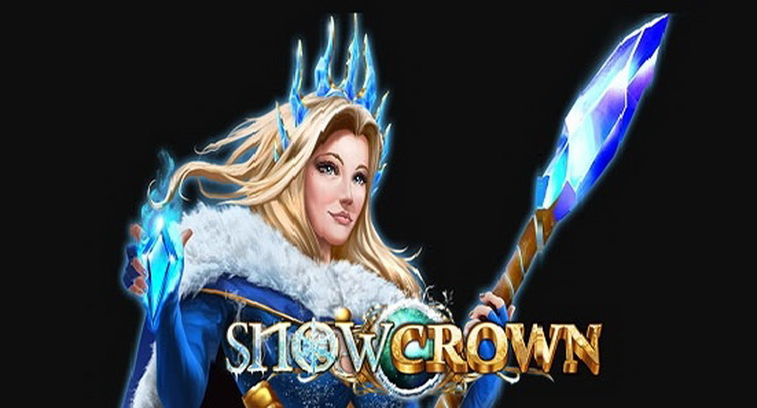 The Snow Crown Online Slot Demo Game by Bla Bla Bla Studious