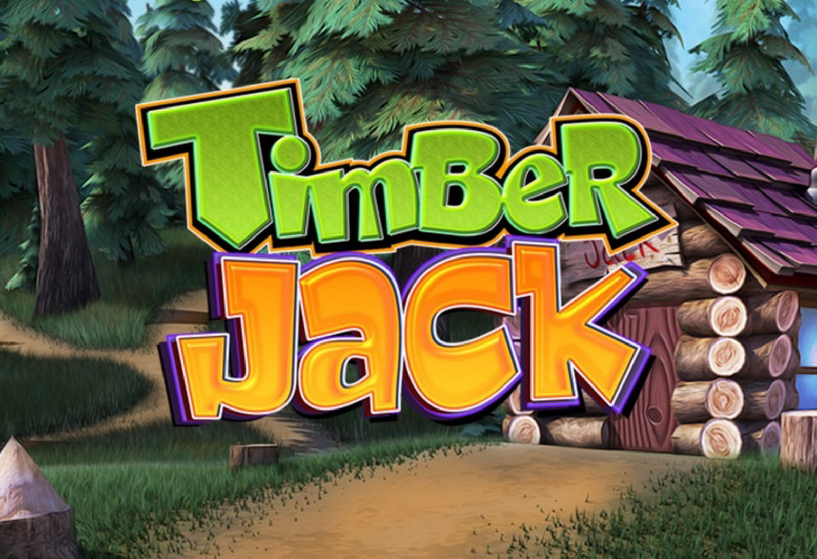 The Timber Jack Online Slot Demo Game by bluberi
