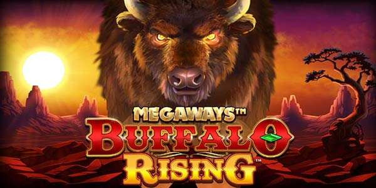 The Buffalo Rising Megaways Online Slot Demo Game by Blueprint Gaming