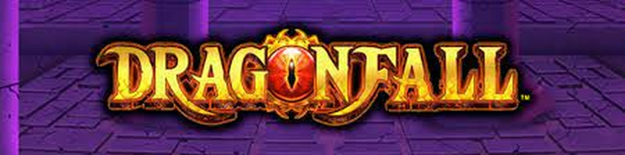 The Dragon Fall Online Slot Demo Game by Blueprint Gaming