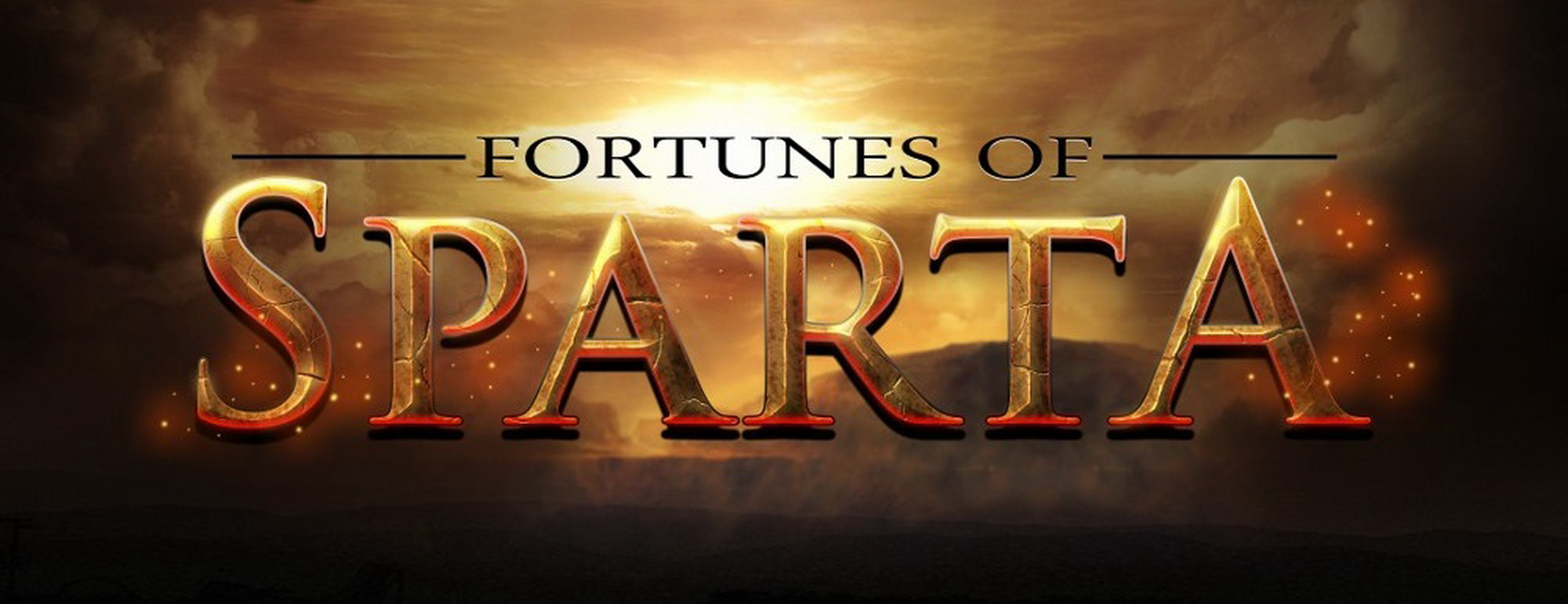 The Fortunes of Sparta Online Slot Demo Game by Blueprint Gaming
