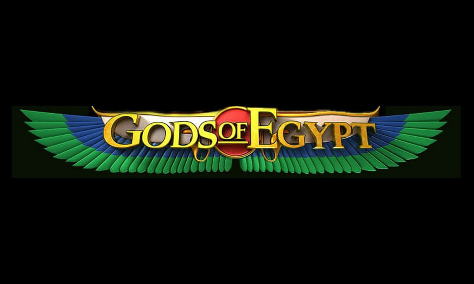 The Gods Of Egypt (Blueprint) Online Slot Demo Game by Blueprint Gaming