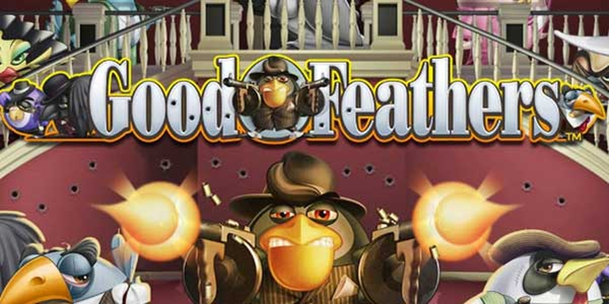 The Good Feathers Online Slot Demo Game by Blueprint Gaming