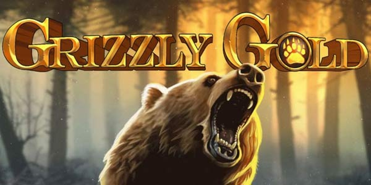 The Grizzly Gold Online Slot Demo Game by Blueprint Gaming