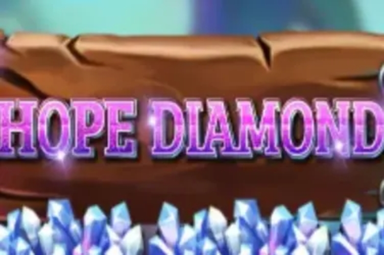 The Hope Diamond Online Slot Demo Game by Blueprint Gaming