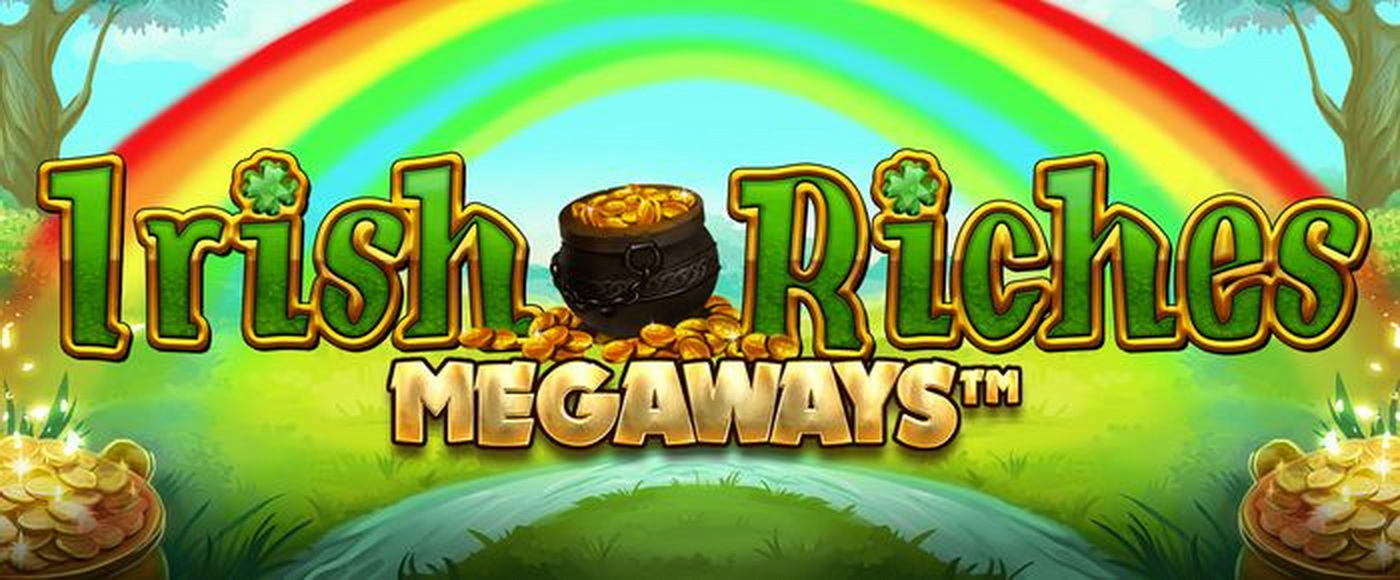 The Irish Riches Megaways Online Slot Demo Game by Blueprint Gaming