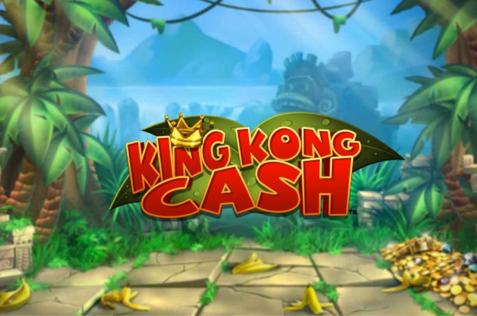 The King Kong Cash Online Slot Demo Game by Blueprint Gaming