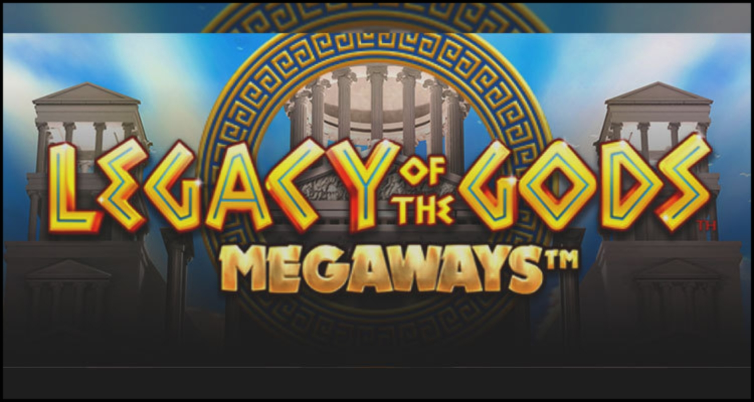 The Legacy Of The Gods Megaways Online Slot Demo Game by Blueprint Gaming