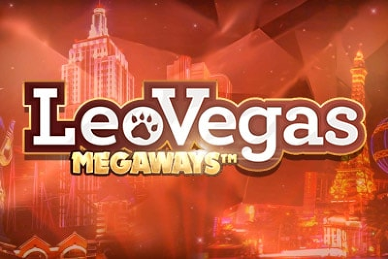 The LeoVegas Megaways Online Slot Demo Game by Blueprint Gaming