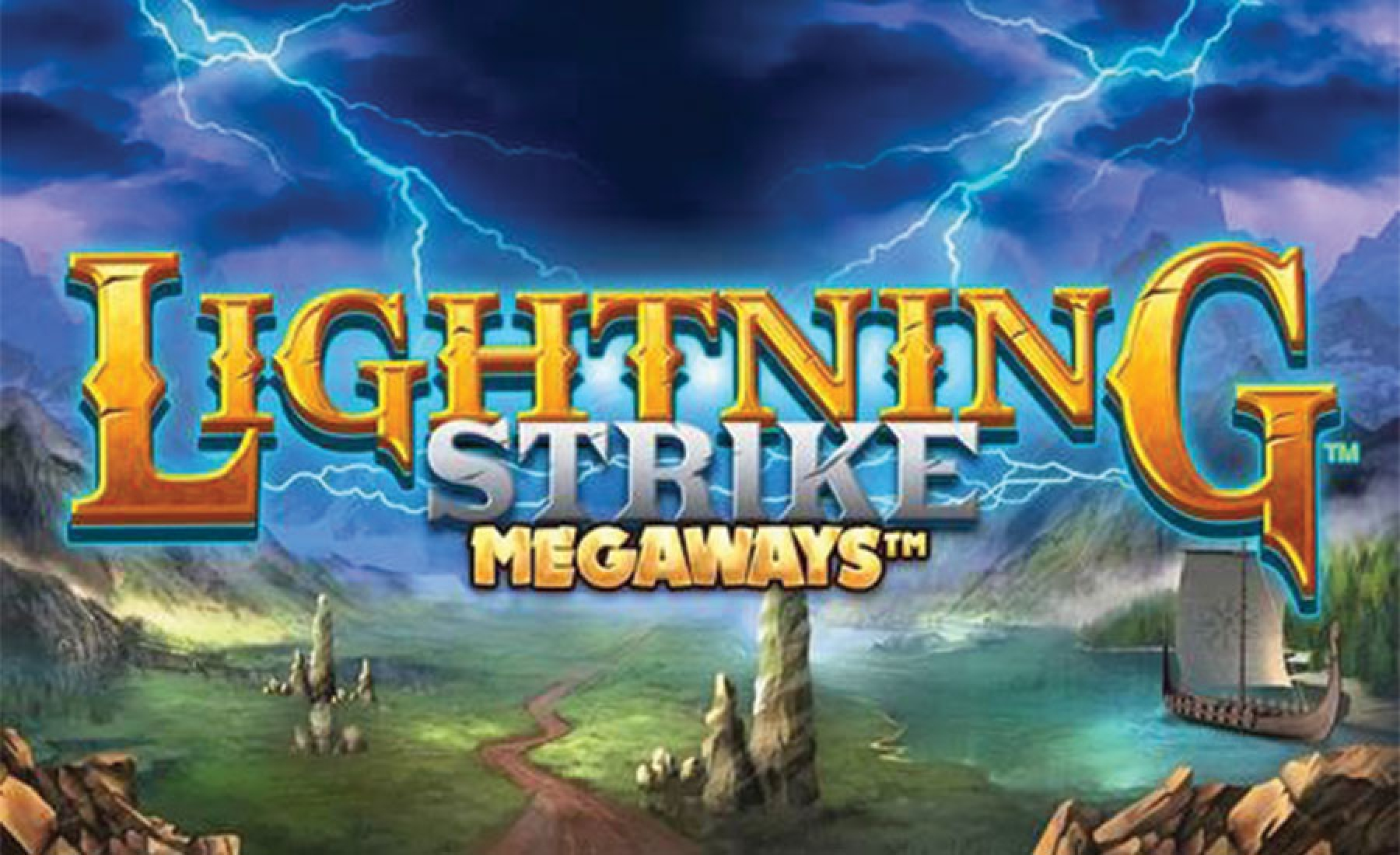 The Lightning Strike Online Slot Demo Game by Blueprint Gaming