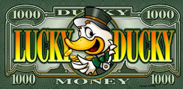 The Lucky Duck  Online Slot Demo Game by Blueprint Gaming