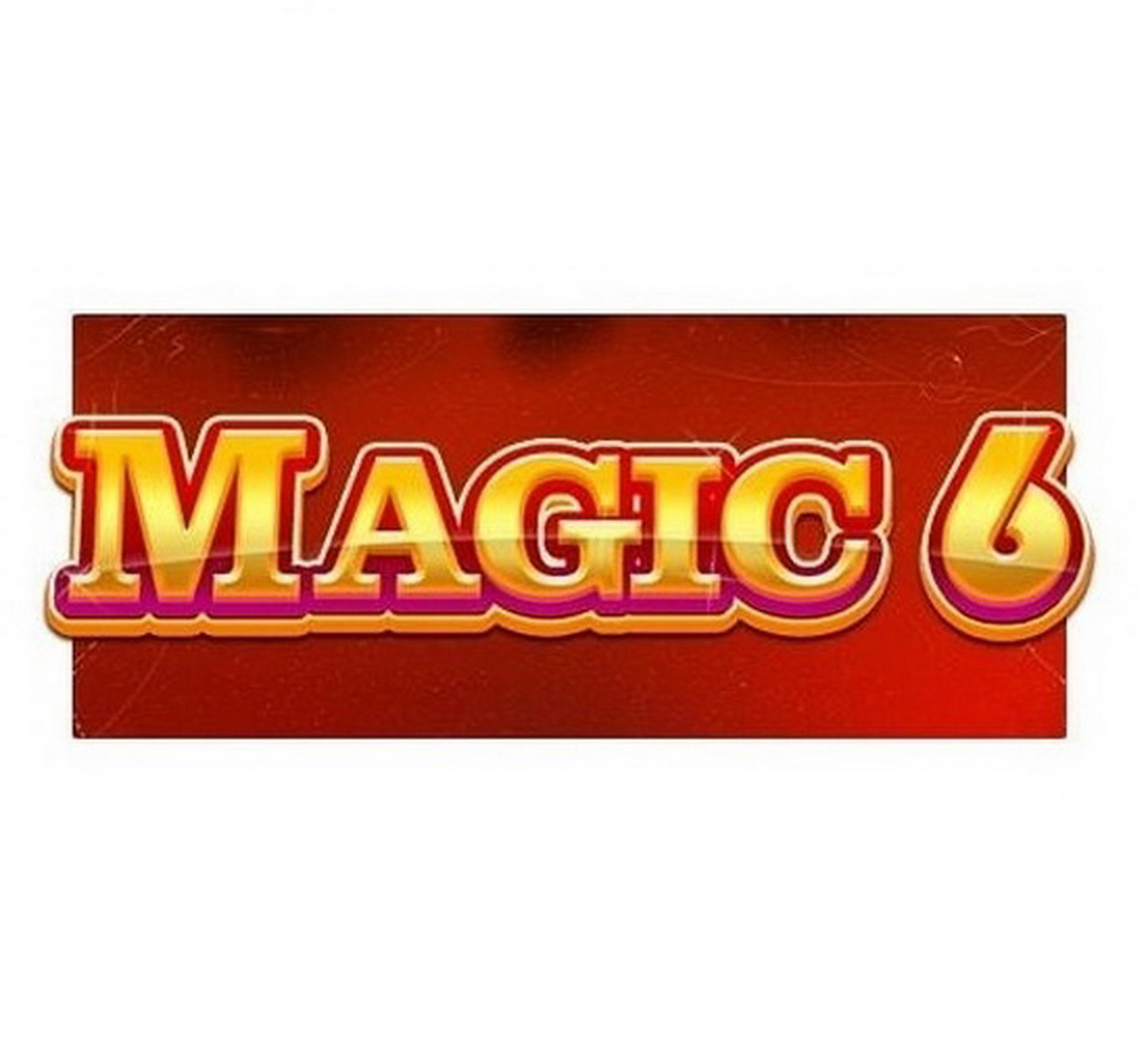 The Magic 6 Online Slot Demo Game by Blueprint Gaming