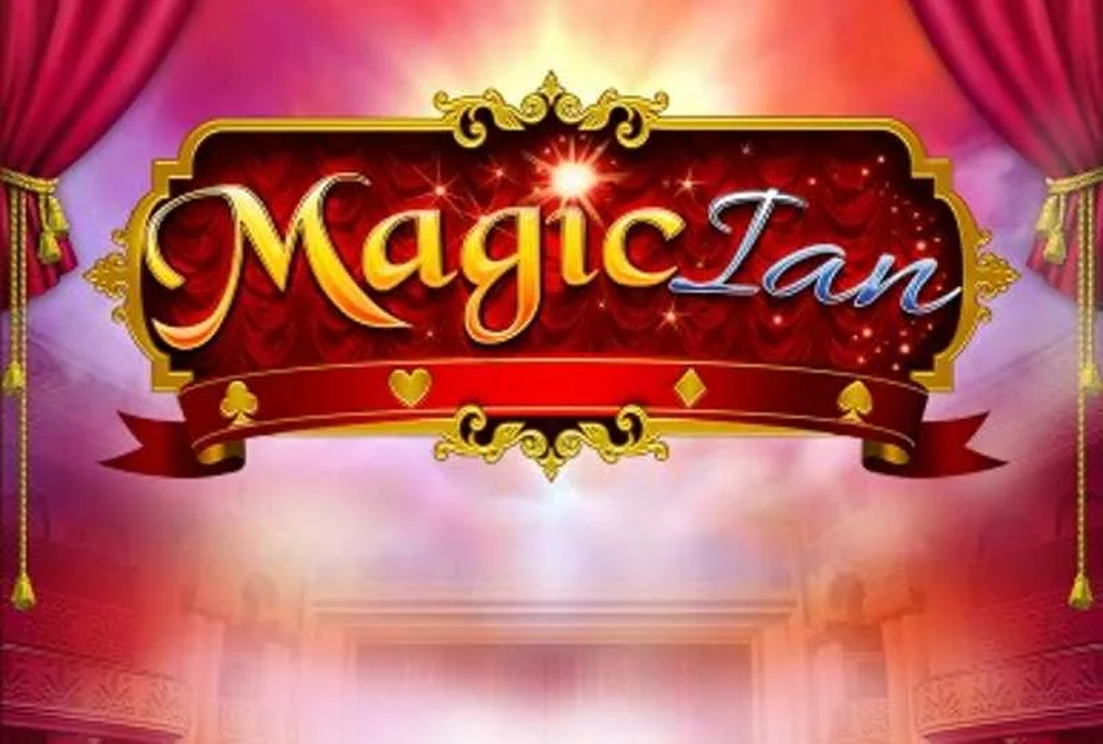 The Magic Ian Online Slot Demo Game by Blueprint Gaming