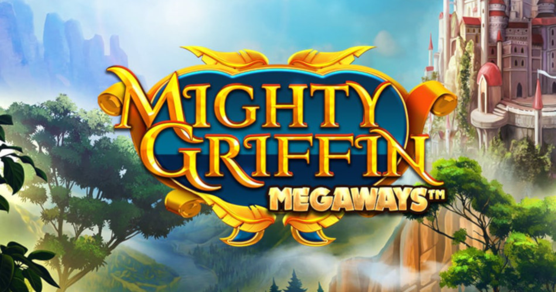 The Mighty Griffin Megaways Online Slot Demo Game by Blueprint Gaming