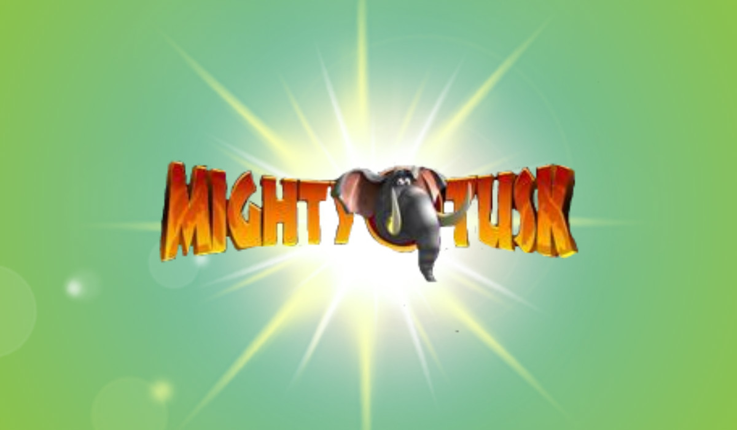 The Mighty Tusk Online Slot Demo Game by Blueprint Gaming
