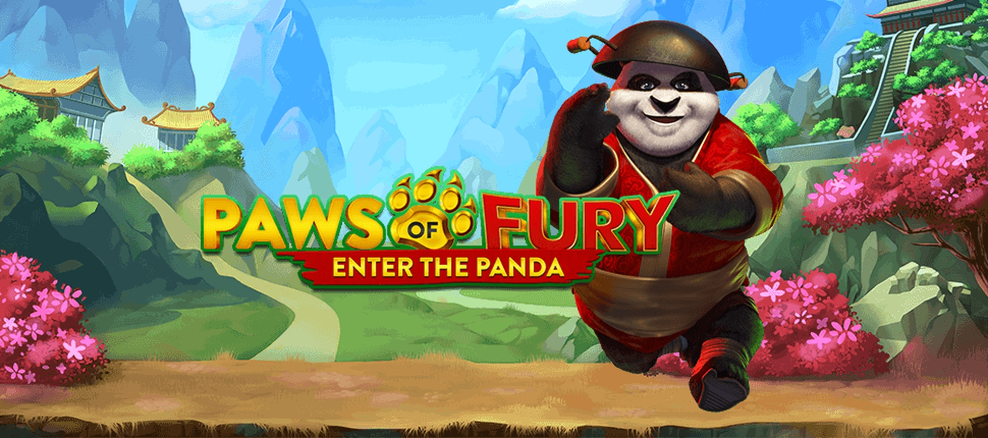 The Paws of Fury Online Slot Demo Game by Blueprint Gaming