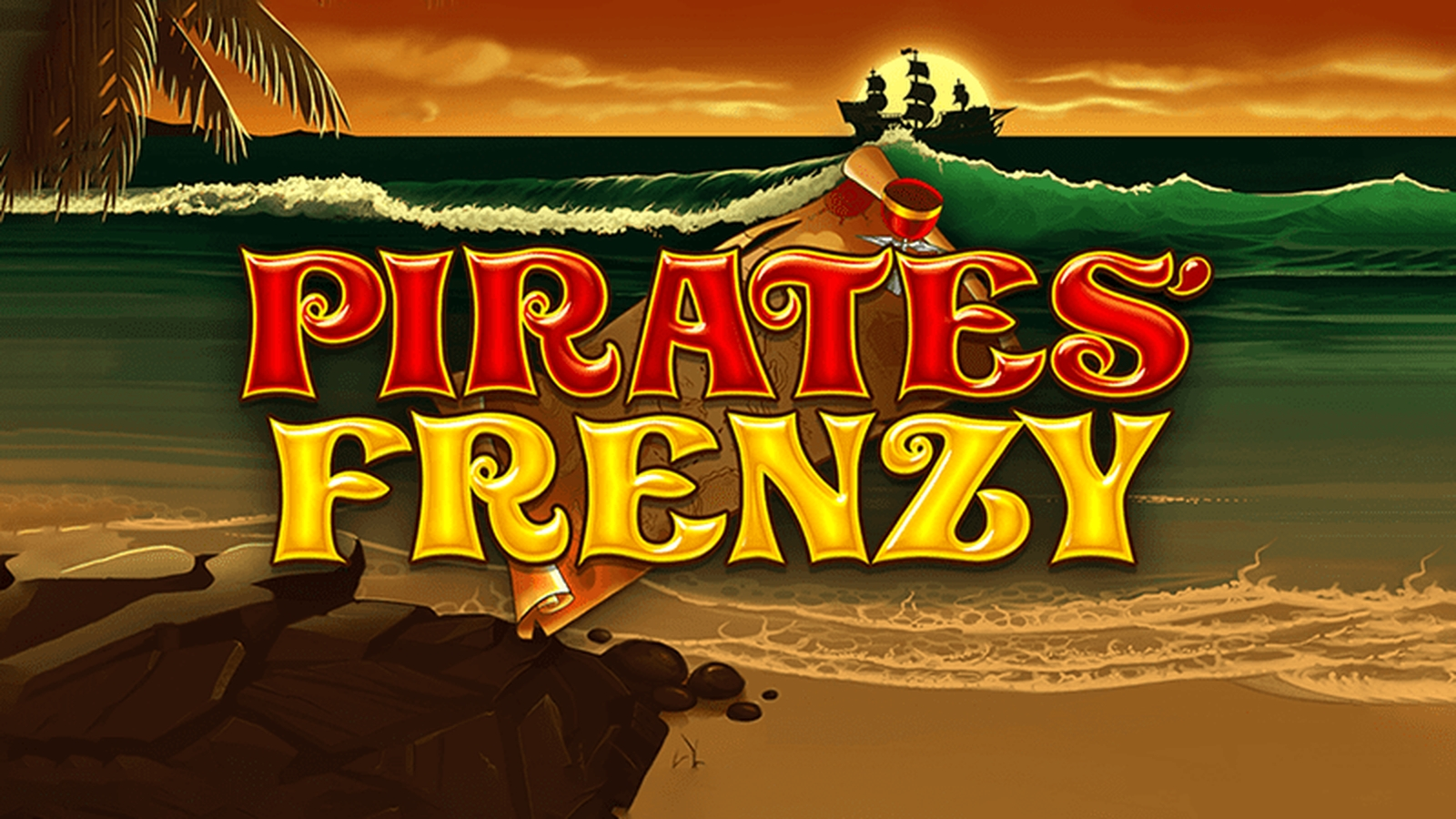The Pirates Frenzy Online Slot Demo Game by Blueprint Gaming