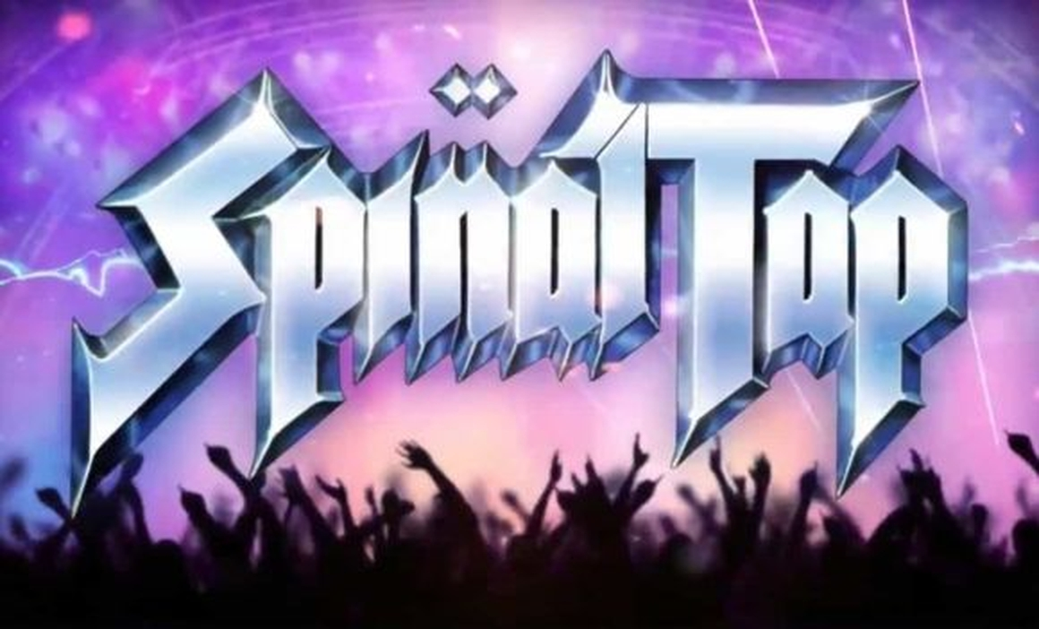 The Spinal Tap Online Slot Demo Game by Blueprint Gaming
