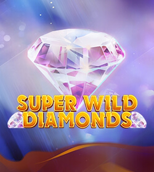 The Super Wild Diamonds (Blueprint) Online Slot Demo Game by Blueprint Gaming