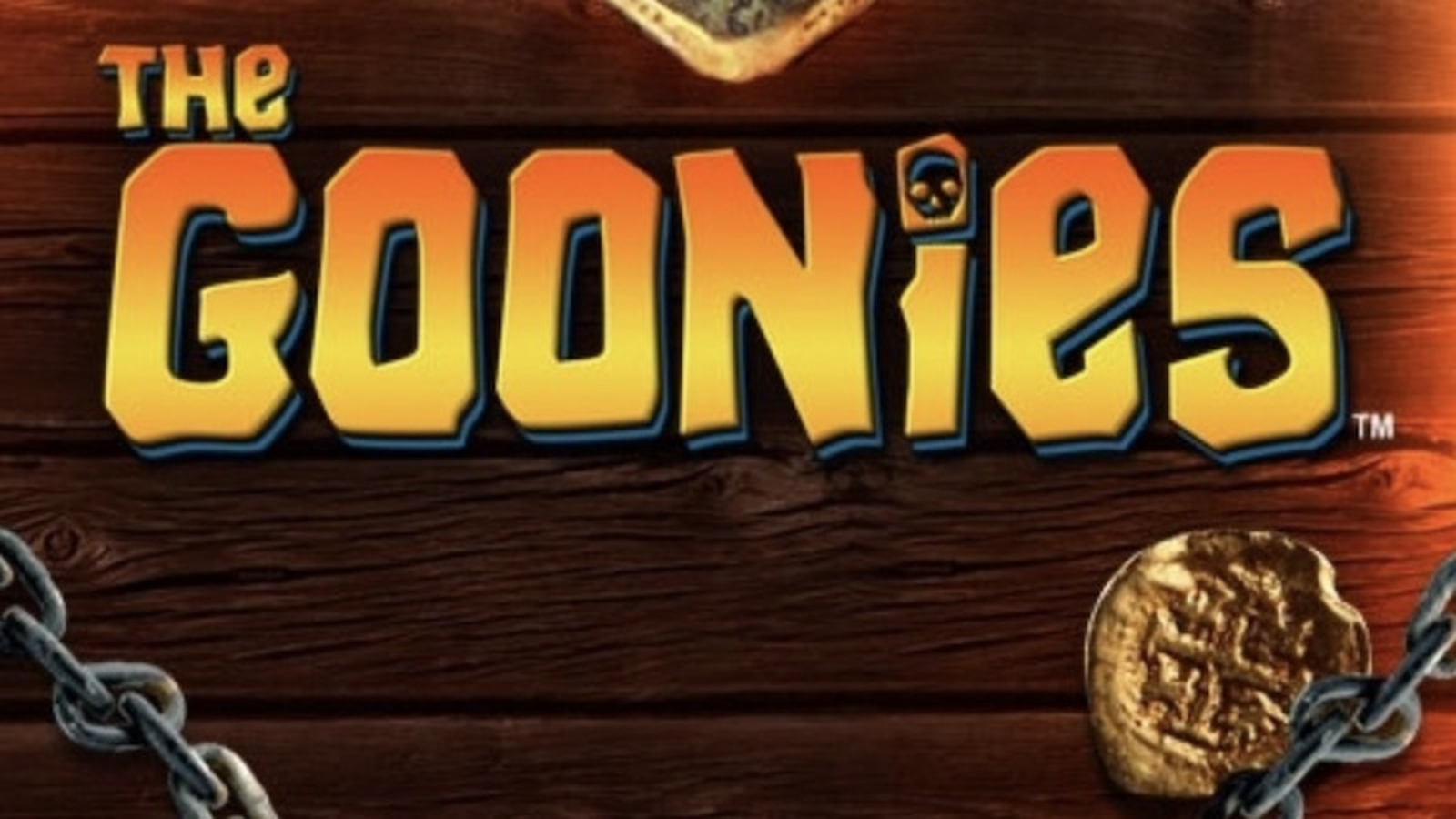 The The Goonies Online Slot Demo Game by Blueprint Gaming