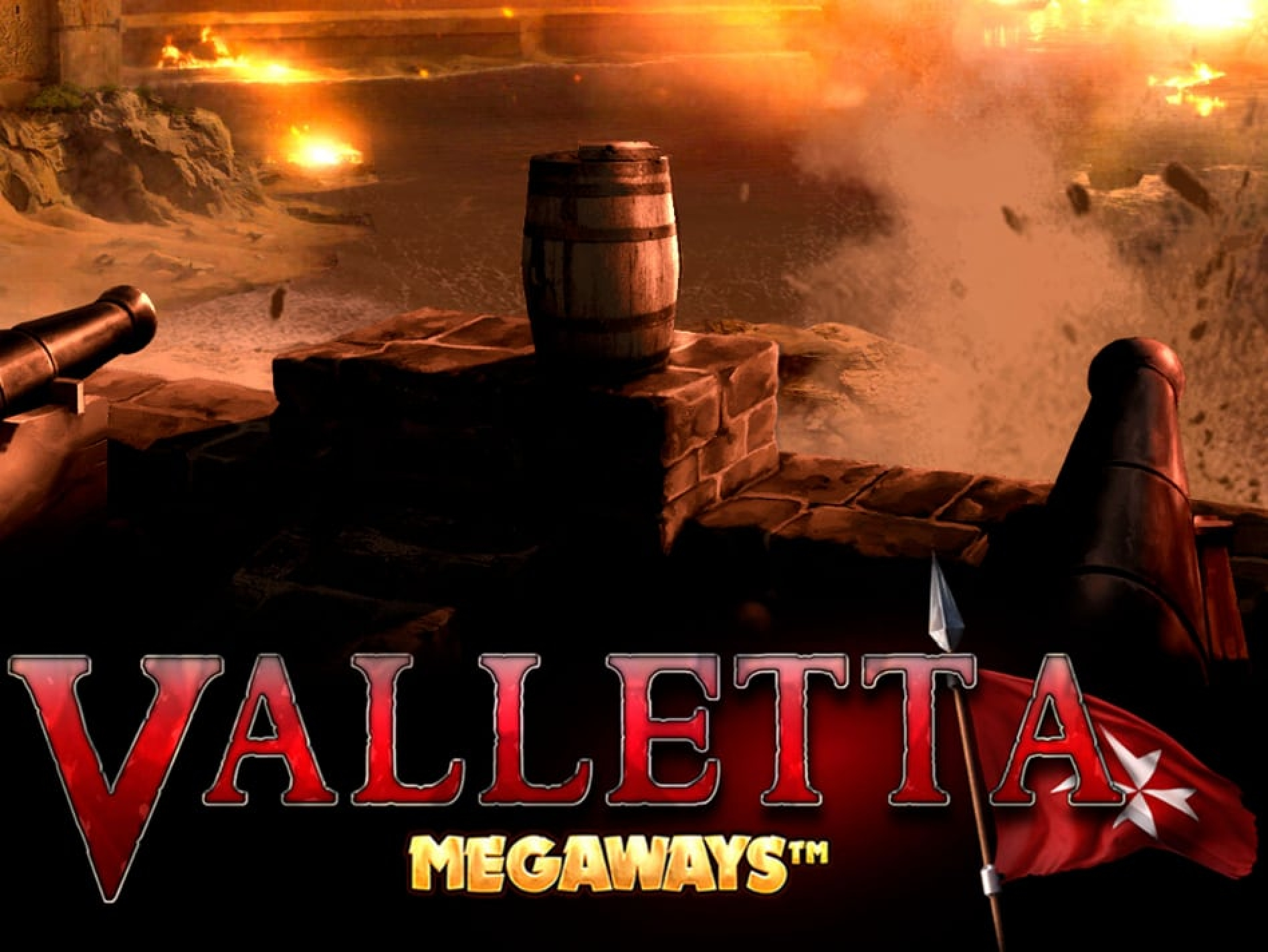 The Valletta Online Slot Demo Game by Blueprint Gaming