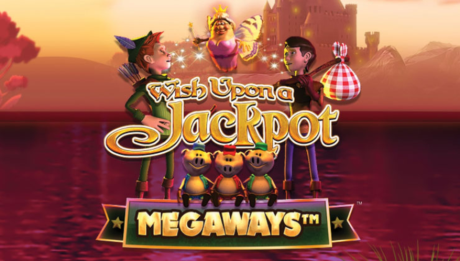 The Wish Upon A Jackpot Megaways Online Slot Demo Game by Blueprint Gaming